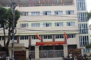 Nguyên nhân Phó phòng Ủy ban Kiểm tra Quảng Nam chết trong phòng làm việc