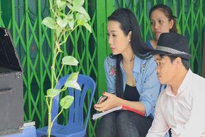 NSƯT Trịnh Kim Chi ra mắt kênh Youtube Trịnh Kim Chi Official vì từ thiện