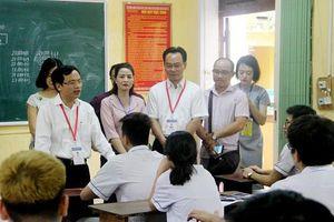 Thanh Hóa: Có 1.400 trường học đạt chuẩn quốc gia