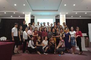 Quảng Ninh: Trang bị kỹ năng cung cấp dịch vụ trợ giúp xã hội