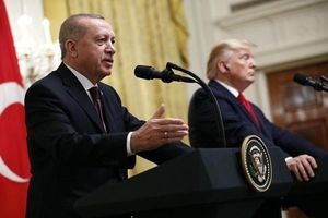 Ông Trump lại thuyết phục từ bỏ S-400, Thổ Nhĩ Kỳ thẳng thừng từ chối
