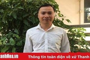 Thí sinh Thanh Hóa đạt giải nhất cuộc thi trắc nghiệm 'Tìm hiểu 90 năm lịch sử vẻ vang của Đảng Cộng sản Việt Nam' tuần thứ 11