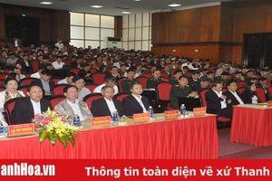 Quán triệt, triển khai các nghị quyết, chỉ thị, quy định, kết luận của Bộ Chính trị và Ban Bí thư Trung ương (khóa XII)