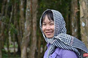 Con người Nam Bộ trong sáng tác của Nguyễn Ngọc Tư