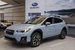 Hàng trăm nghìn xe Subaru lỗi nghiêm trọng, hãng thông báo triệu hồi gấp