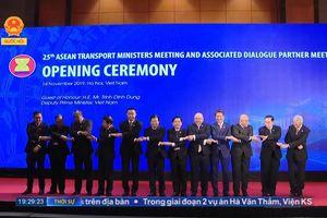 KẾT NỐI GIAO THÔNG, XÂY DỰNG ASEAN THÔNG SUỐT, THỊNH VƯỢNG