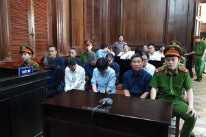 Đang nằm viện với án 30 năm tù, bà Hứa Thị Phấn tiếp tục bị xét xử tội chiếm đoạt 1.338 tỷ của Trustbank