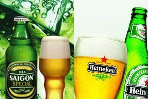 Sabeco thuộc về người Thái: Lợi nhuận tăng, cổ phiếu giảm, Heineken đành nói lời chia tay
