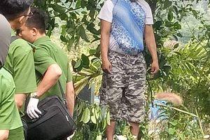 Người cha nghi sát hại 2 con nhỏ ở Vũng Tàu đã tử vong ở Đắk Nông