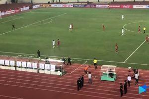 Việt Nam - UAE: 4 phút bù giờ đau tim cùng HLV Park Hang Seo