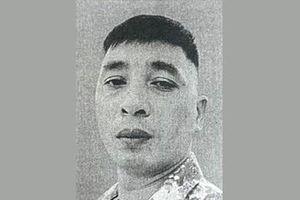 Quyết định truy nã bị can Nguyễn Đình Hùng