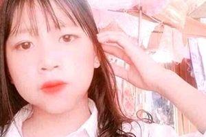 Thiếu nữ Nghệ An mất tích bí ẩn