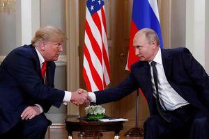 Putin: Thăm Nga ngày Chiến thắng là điều 'đúng đắn' Trump nên làm