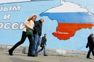Ukraine sẽ 'né' vấn đề Crimea tại cuộc họp Bộ tứ Normandy