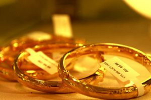 Đàm phán Mỹ - Trung bế tắc, giá vàng tăng bật trở lại