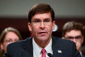 Bộ trưởng Quốc phòng Mỹ thăm châu Á: Nỗ lực chống lại sức mạnh Trung Quốc
