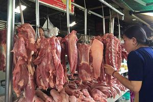 Lý giải nguyên nhân giá thịt lợn tăng cao kỷ lục