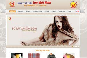Tập đoàn Dệt may Việt Nam (VGT) muốn bán hết vốn tại LenViet