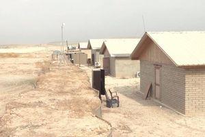 Quân cảnh Nga đổ bộ vào căn cứ bỏ hoang của Mỹ