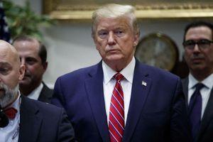Có thông tin Tổng thống Mỹ đề nghị Nhật Bản chi 8 tỷ USD cho quân Mỹ đồn trú