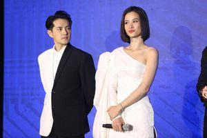 Đông Nhi cắt tóc ngắn sau đám cưới với Ông Cao Thắng