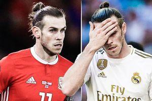 Bale: 'Chơi cho tuyển xứ Wales thoải mái hơn khi ở Real'