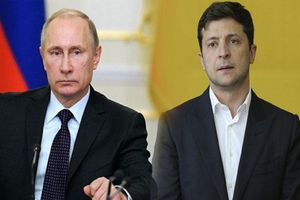 Pháp đăng cai thượng đỉnh Bộ tứ Normandy thúc đẩy hòa bình tại Đông Ukraine