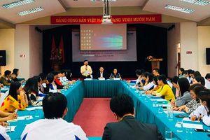 Thực trạng và giải pháp công tác phát triển giáo dục ở vùng dân tộc thiểu số