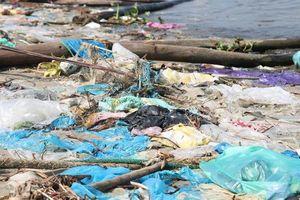 Tìm kiếm giải pháp quản lý rác thải rắn tại lưu vực sông Vu Gia-Thu Bồn