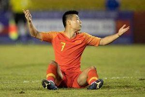 Báo Trung Quốc thất vọng vì đội nhà, ca ngợi tuyển Việt Nam ở vòng loại World Cup