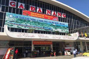 Đà Nẵng muốn đổi đất để di dời ga đường sắt khỏi nội thành