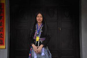 Hành trình khát vọng của cô nữ sinh dân tộc Lự