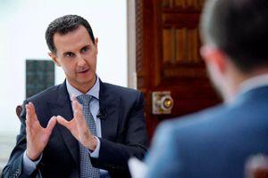 TT Assad tố Thổ Nhĩ Kỳ có thể 'khơi mào' cuộc xung đột sắc tộc ở đông bắc Syria