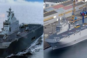 'Đòn hiểm' của Mỹ đối phó với sức mạnh đang lên của Hải quân Trung Quốc