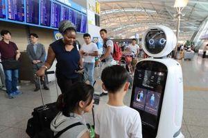 Singapore áp dụng trí tuệ nhân tạo tại tất cả trạm xuất nhập cảnh