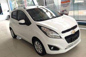 5 mẫu ôtô giá rẻ nhất Việt Nam: VinFast Fadil góp mặt