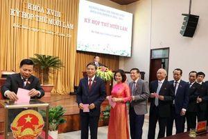 Bắc Ninh: Thay đổi lãnh đạo chủ chốt