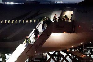 Phương Tây bối rối và 'vô kế khả thi' trong vấn đề hồi hương những người ủng hộ IS