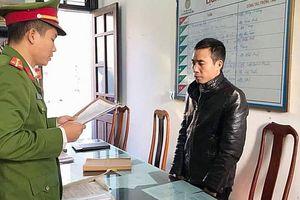 Gã thanh niên giở trò đồi bại với bé gái 14 tuổi ở Hà Tĩnh bị bắt giam