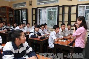 Hà Nội lại yêu cầu tiếp tục kỳ thi tuyển viên chức ngành giáo dục