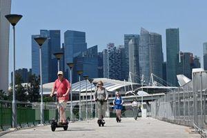 Xe trượt điện: Công nghệ 'xanh' liệu đã 'xanh'?