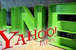 Yahoo Japan và Line sẽ thông báo kế hoạch sáp nhập vào tuần tới