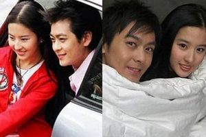 Không phải tình cũ Song Seung Hun, đây là người đàn ông mà Lưu Diệc Phi muốn kết hôn cùng nhất