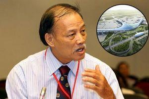 Xây dựng sân bay Long Thành, Bộ Giao thông có báo cáo trung thực trước Quốc hội?