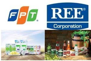 Thương vụ tuần qua: Heineken thoái vốn tại Sabeco, 'lão tướng' FPT muốn bán hơn 4 triệu cổ phiếu