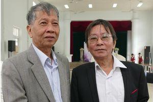 Kỷ niệm 40 năm Viết văn Nguyễn Du: Khẳng định những thành tựu, kết quả nổi bật của trường trước đây và Khoa Viết văn, Báo chí hiện nay