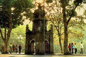 Thời tiết 16/11: Hà Nội ngày nắng hanh, nhiệt độ tăng nhẹ