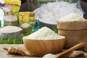 Gạo Việt lần đầu tiên đoạt giải 'Gạo ngon nhất thế giới'