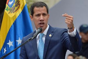 Phe đối lập Venezuela tái khởi động phong trào chống Tổng thống Maduro
