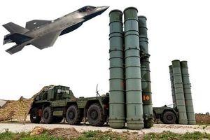 Thổ Nhĩ Kỳ lên tiếng trước thông tin chuyển giao S-400 cho Mỹ để đổi lấy F-35